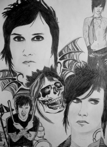 Jimmy Sullivan by After-Death